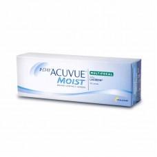 1-Day Acuvue Moist MultiFocal (30 линз)